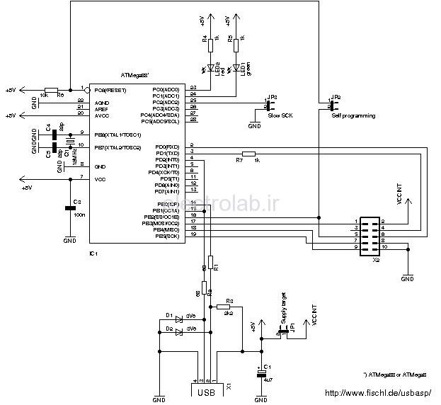 usbasp-circuit