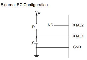 external rc