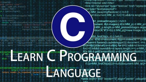 Learn-C-Programming-Language