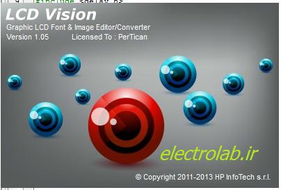 lcd Vision