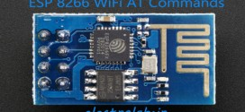 esp8266-AT-Commands