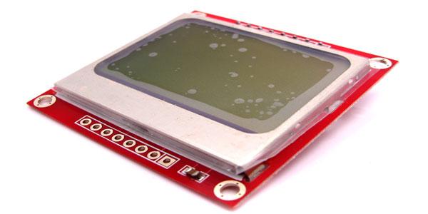 Photo of راه اندازی LCD نوکیا 3310 – 5110 با آردوینو